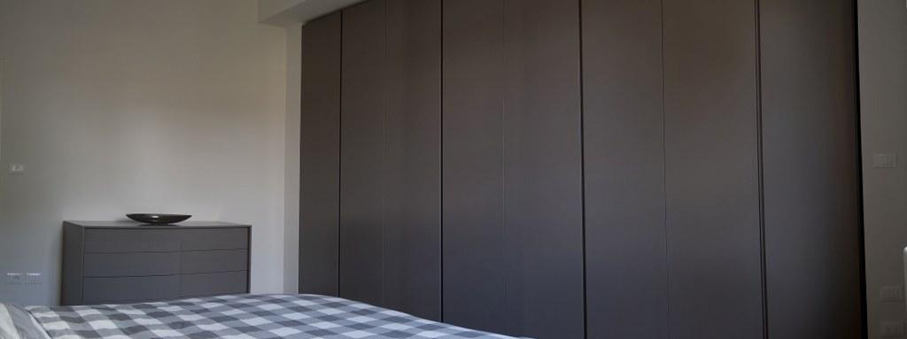 Camera e armadiature moderne - Crafa Arredamenti